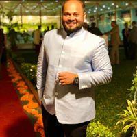 Brian Savio Searching For Place In Bengaluru