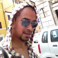 Kshitij Gothekar Searching For Place In Bengaluru
