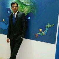 Manish Arya Searching Flatmate In Amarpali Silicon City, Noida