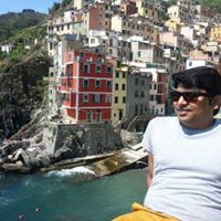 Anshul Kumar Searching Flatmate In Thane