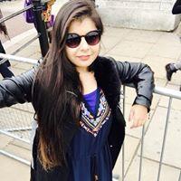 Geetika Pahwa Searching Flatmate In Mumbai