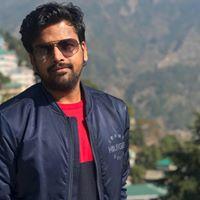 Rohit Agarwal Searching Flatmate In Mumbai