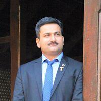 Vishal Dilip Searching Flatmate In Satellite Garden-2, Maharashtra