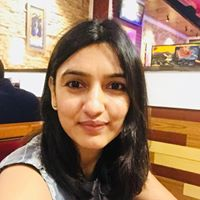 Nisha Thakur Searching Flatmate In Gurgaon