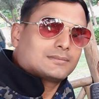 Chandan Mohanty Searching Flatmate In Noida