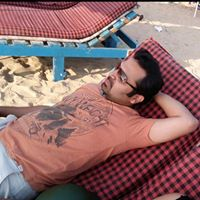 Ankit Parasrampuria Searching Flatmate In Mumbai