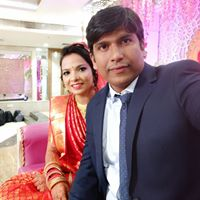 Prateek Dhanwaria Searching Flatmate In Indra Vikas Colony, Delhi