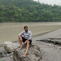 Abhinav Goyal Searching For Place In Noida