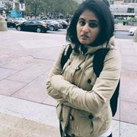Priyamvada Rathore Searching Flatmate In Delhi