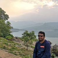 Arun Prakash Searching Flatmate In Bengaluru