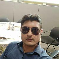 Manoj Gilra Searching For Place In Mumbai