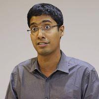 Ashwin Krishnan Searching Flatmate In Mumbai