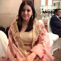 Jutishna Saikia Searching Flatmate In Malviya Nagar