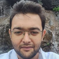 Prashant Sharma Searching For Place In Delhi