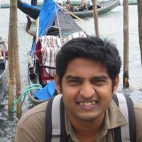 Hari Varadharajan Searching For Place In Bengaluru