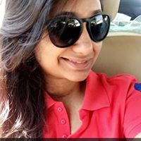 Nikita Bhuwalka Searching For Place In Mumbai
