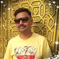 Ritesh Patel Searching For Place In Mumbai
