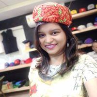 Teenam Bansode Searching Flatmate In Hadapsar, Pune