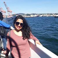 Akshaya Rao Searching For Place In Bengaluru