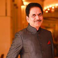 Devender Mahajan Searching For Place In Haryana