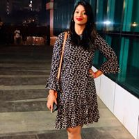 Lavya Shrivastava Searching Flatmate In Bhandup West, Mumbai