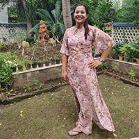 Deepa Patil Searching Flatmate In Pune