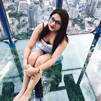Priyanka Jayaprakash Searching For Place In Mumbai