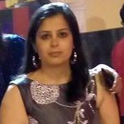 Gouri Gianchandani Searching For Place In Hyderabad