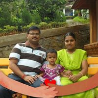 Karthikeyan D Searching Flatmate In DSK Madhuban Road, Mumbai
