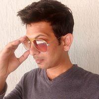 Pranay Mehta Searching Flatmate In Bengaluru
