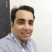 Nitiish Sharma Searching For Place In Bengaluru