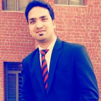 Bhupesh Sharma Searching Flatmate In Uttar Pradesh