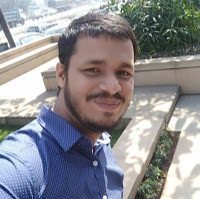 Anant Kumar Searching Flatmate In CBD Sector 14, Mumbai