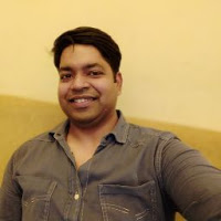Sumit Kumar Searching For Place In Ahmedabad