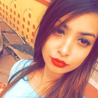 Shivani Jharia Searching Flatmate In Andheri West Mumbai
