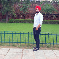 Prabhpreet Singh Searching For Place In Delhi