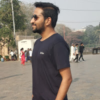 Shubham Gupta Searching For Place In Maharashtra