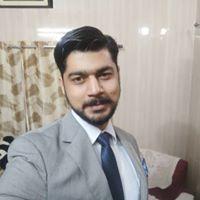 Anmol Nanda Searching Flatmate In Noida
