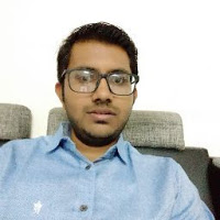 Nishant Srivastava Searching For Place In Maharashtra