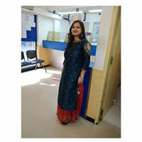 Vishakha Agrawal Searching For Place In Pune