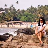 Ankita Naik Searching Flatmate In Pune