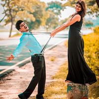 Sonam Preetham Searching For Place In Hyderabad