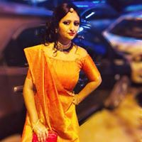 Nisha Joshi Searching Flatmate In BKC Road, Mumbai