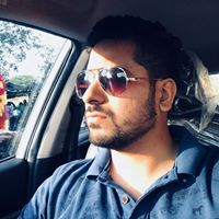 Akshay Wahi Searching Flatmate In Mahindra Park Road, Mumbai