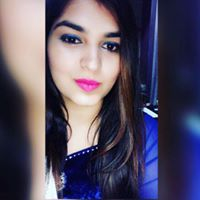 Riya Sagar Searching Flatmate In Noida