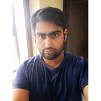 Prateek Saxena Searching For Place In Pune