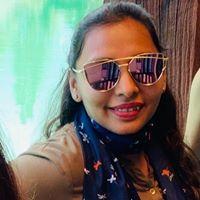 Anushree Bhagat Searching Flatmate In Jayanagar, Bengaluru