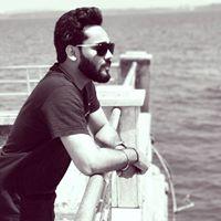 Shyam Rag Searching Flatmate In Mumbai