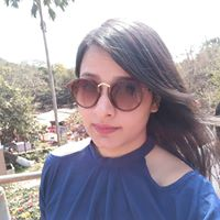Ankita Sharma Searching For Place In Haryana