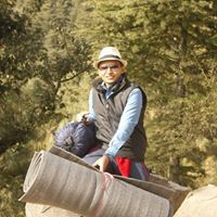 Akshay Jain Searching For Place In Haryana